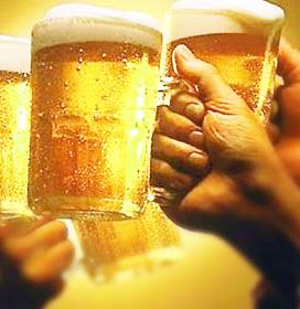 Поставка пива