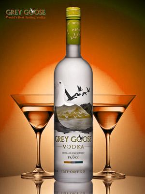 Водка Grey Goose