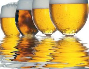 Рост рынка пива