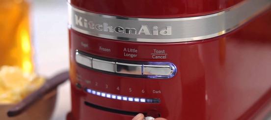 Тостеры KitchenAid Artisan