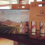 Вина Monsoon Valley Wines